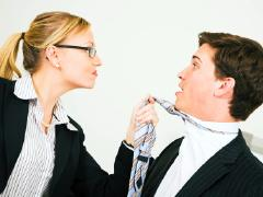 5 Myths That Keep Men Stuck Part 5: Men Intimidated By Powerful Partners