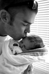 Study: Fatherhood Decreases Testosterone