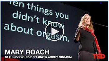 Ten Things You Didn't Know About Orgasm