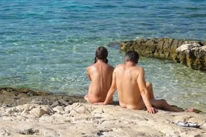 Does Nudity Create More Happiness?
